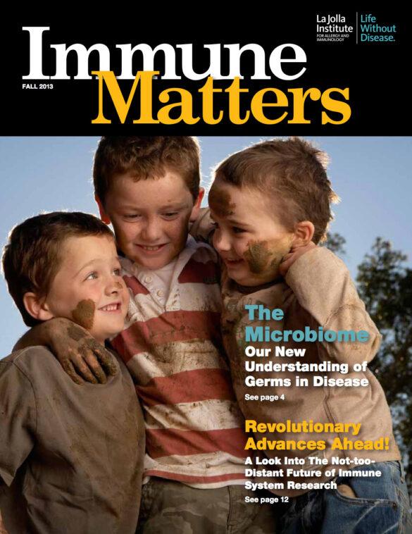 Immune-Matters-Fall-2013