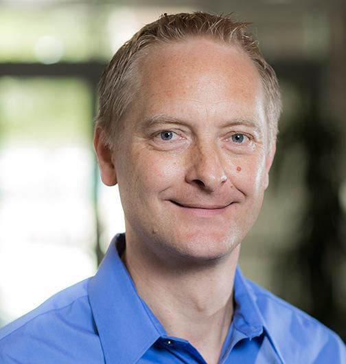 Dirk Zajonc, Ph.D.