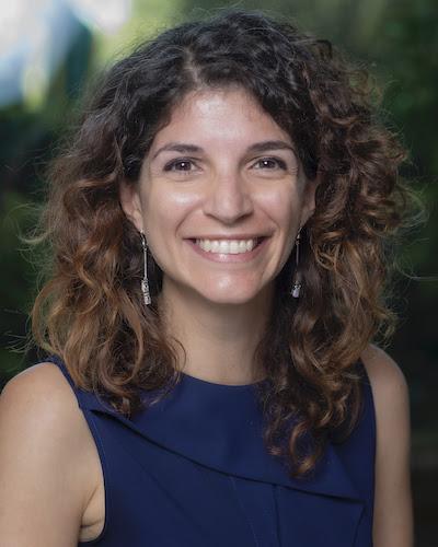 Dr. Alba Grifoni