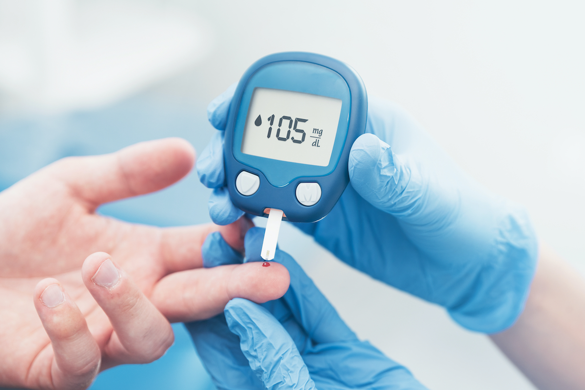 A promising therapeutic candidate for type 1 diabetes combines anti-IL-21 antibody with the diabetes drug liraglutide.